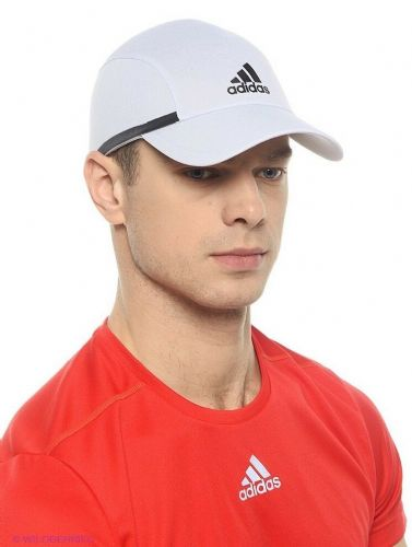 adidas running Cap Climachill Peak Cap Hat BNWT One Size fits most free delivery